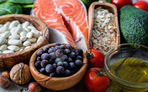 夏季养生吃什么 夏季养生饮食 夏季养生食谱