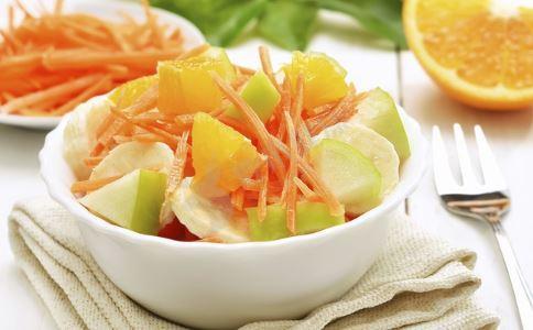 夏季饮食注意事项 夏季食谱 夏季饮食健康小常识