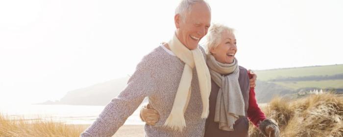 中老年人如何面对衰老 面对衰老应该怎么做 如何正确面对衰老