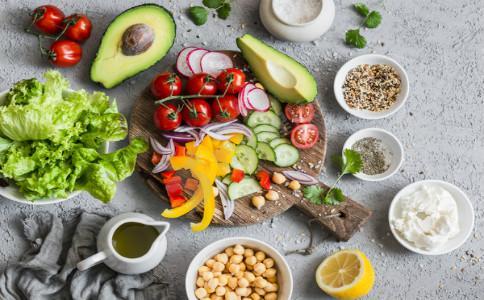 吃什么提高免疫力 提高免疫力的食谱 提高免疫力的食物